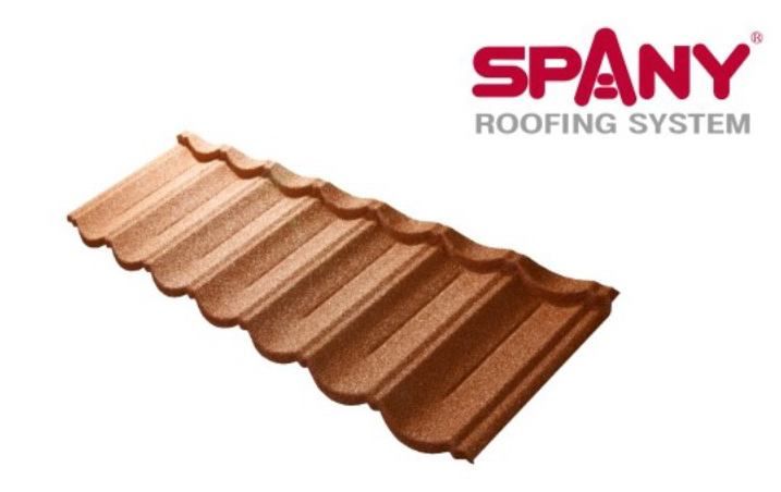 Stone Coated Steel Roofing Roser Roofs Models Shake